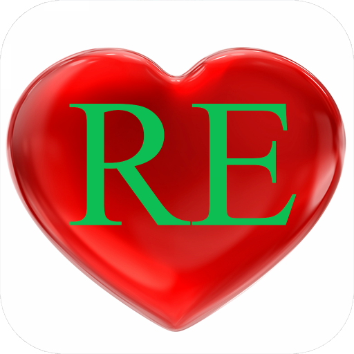 I Love Real Estate LOGO-APP點子