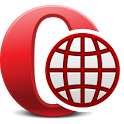 Vodafone Opera Mini Browser icon