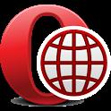 Vodafone Opera Mini Browser icon