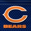 Chicago Bears Theme logo