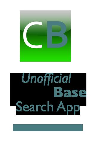 玩免費商業APP|下載CrunchBase Search Entrepreneur app不用錢|硬是要APP