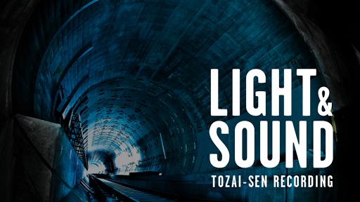 TOZAISEN RECORDING LIGHT SOUND