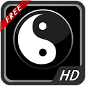 Yin Yang HD Wallpapers icon