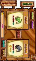 Screenshot of フライング亀(Flying Turtle)