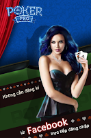 Screenshot of Texas Poker.VN