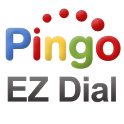 Pingo EZDial icon