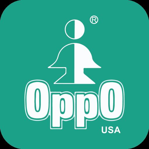 OPPO STORE LOGO-APP點子