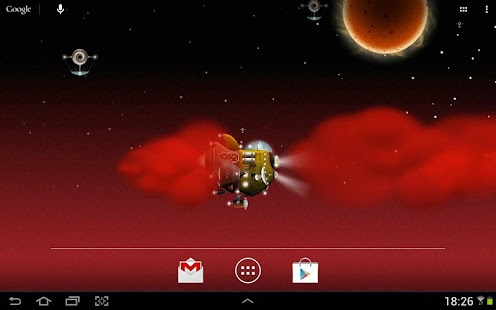The Nebulander - screenshot thumbnail