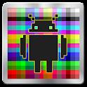 Pixel Style Go Launcher Theme icon