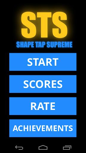 Shape Tap Supreme