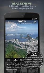 GoTo Rio: Rio de Janeiro Guide Screenshot 4