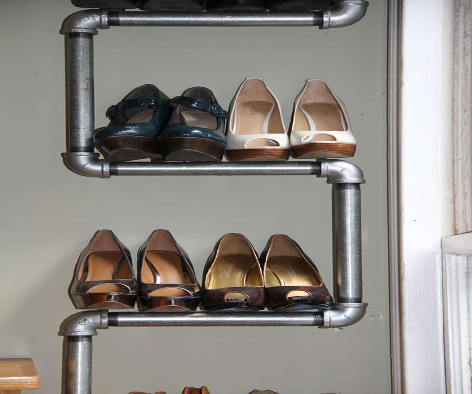 diy shoe rack ideas android apps on play