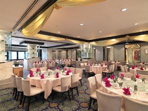 Museum Chinese Restaurant @ Sunway Putra Hotel - Malaysia