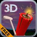 Dynamite Golf Free icon