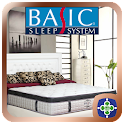 BASIC Springbed e-Catalogue icon