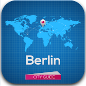Berlin Guide, Hotels & Weather