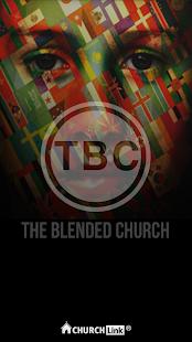 The Blended Church
