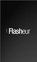 Screenshot of Flasheur