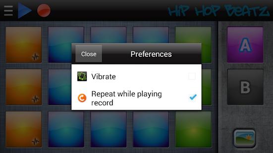 Hip Hop Beatz|玩音樂App免費|玩APPs