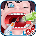 Kids Throat Doctor icon