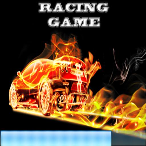 Racing 2D Game