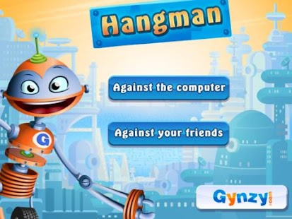 Gynzy's Hangman - screenshot thumbnail