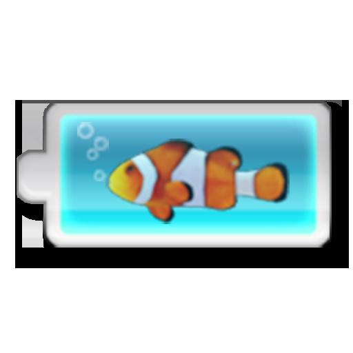 アクアバッテリーウィジェット 個人化 App LOGO-APP試玩