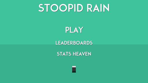 Stoopid Rain - Free