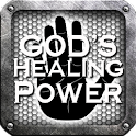 God's Healing Power logo