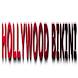 Hollywood bikini