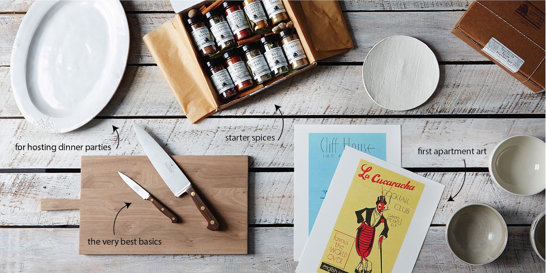 Kitchen Tips - Magazine cover