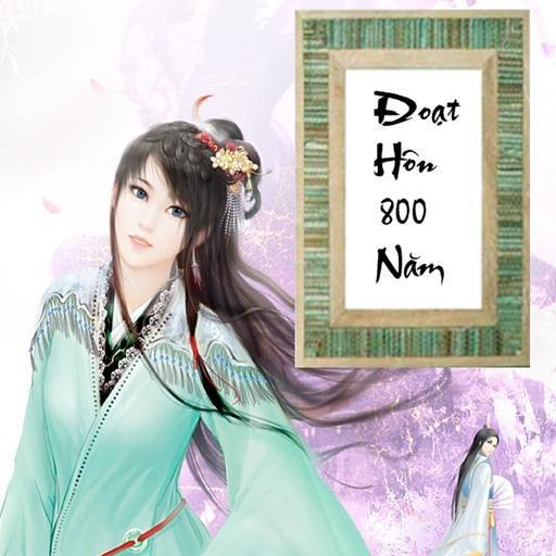 Dao Hon 800 Nam - Ngon Tinh LOGO-APP點子