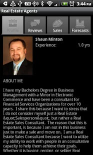 Real Estate Agents - screenshot thumbnail