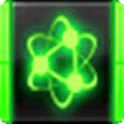 Evolution (green) logo