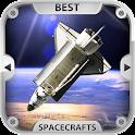 Лучшие Космические корабли icon