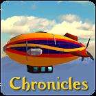 Uplift Chronicles icon