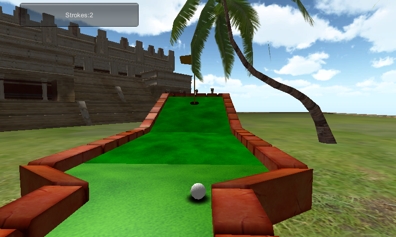 aztec clubs swing golf games android apps on google play. Black Bedroom Furniture Sets. Home Design Ideas