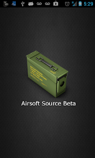 Airsoft Source Beta- screenshot thumbnail