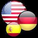 Multi Phrasebook logo