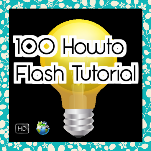 100 Howto Flash Tutorial