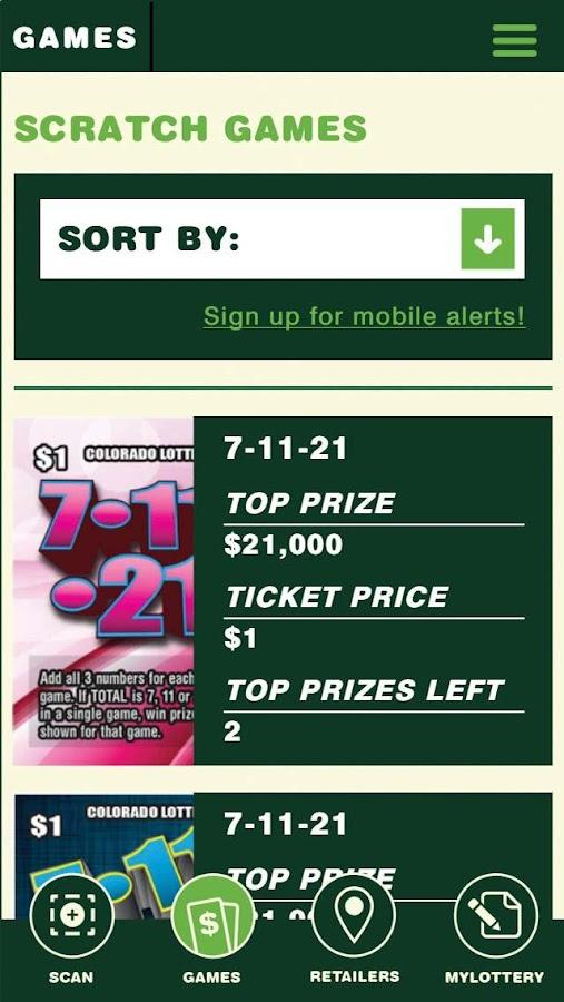 2nd chance california lottery scratchers strategy board