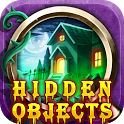 Haunted House: Hidden Secrets icon