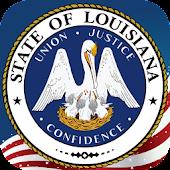 LA Civil Code (LOUISIANA LAWS)