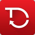 Offline Travel App, TravelDoor icon