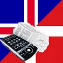 Danish Icelandic Dictionary icon