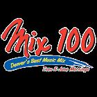 MIX 100 Denver icon