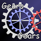 Gears Gears Everywhere icon