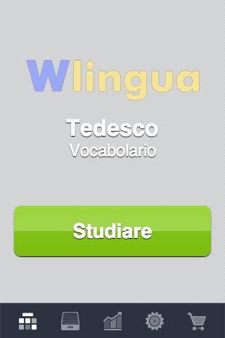Impara il tedesco 3.400 parole- screenshot