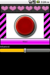 Sexy voice generator APK screenshot thumbnail 2