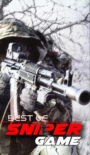 免費狙擊手遊戲
